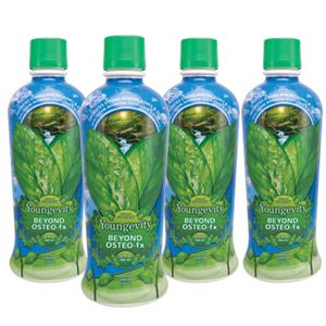 Picture of Beyond Osteo Fx™ Liquid 32 oz - 4 Pack